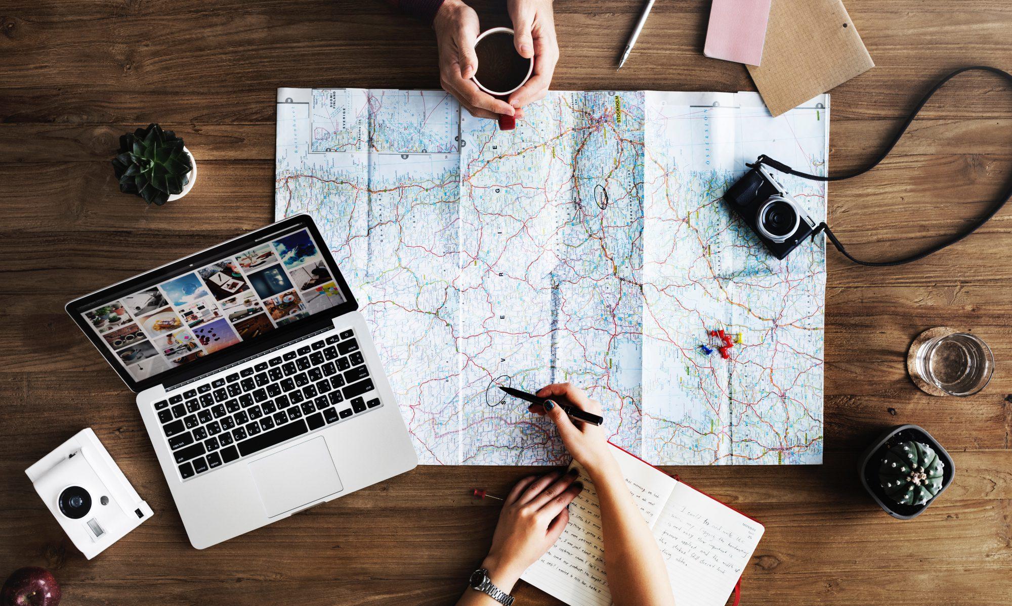 s|r|p - Tourismus- und Regionalberatung